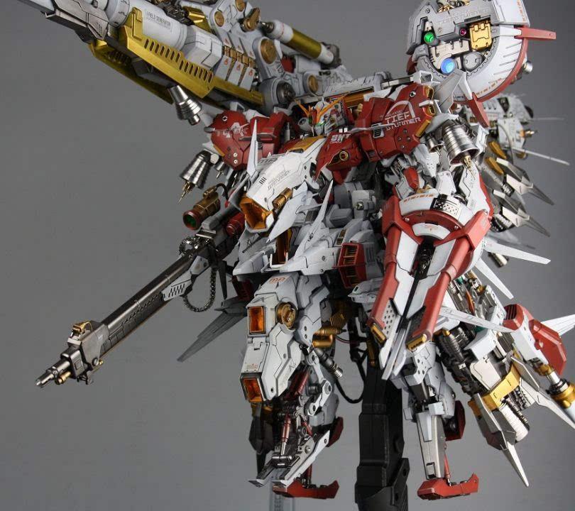 [骑士工坊]实战风深度强袭