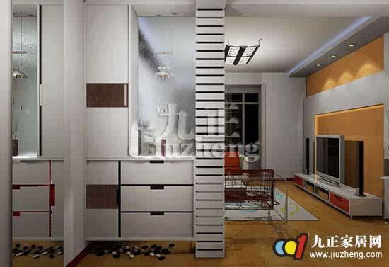 卫生间隔断装修采用哪些材料 玄关设计方式有哪些
