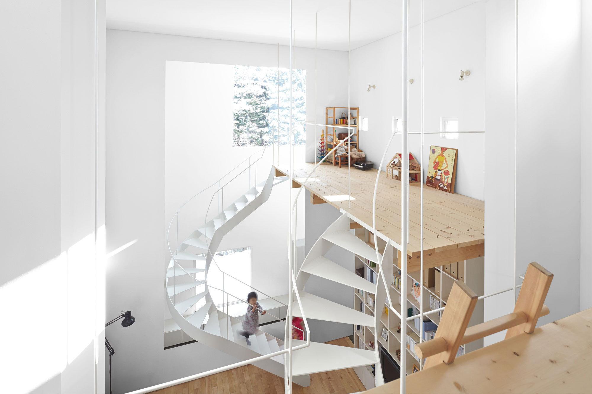 房屋装修楼梯设计图_将艺术赋予楼梯