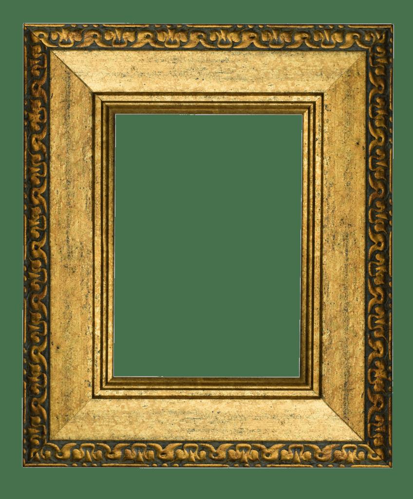简易自制木头相框