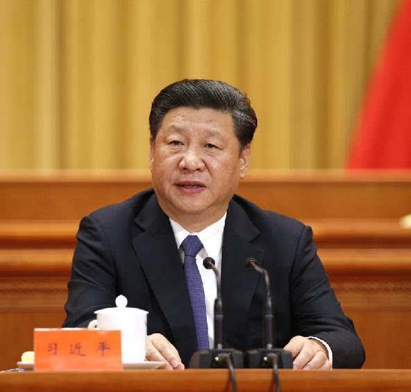 伟大复兴的中国梦,必须坚持走中国特色自主创新道路,面向世界科技前沿