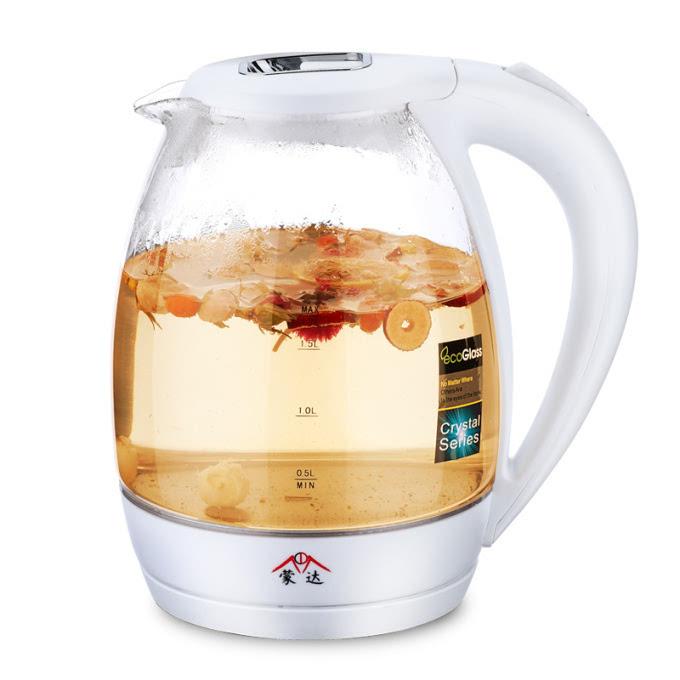 烧水要用好壶 百元内品牌热水壶精选