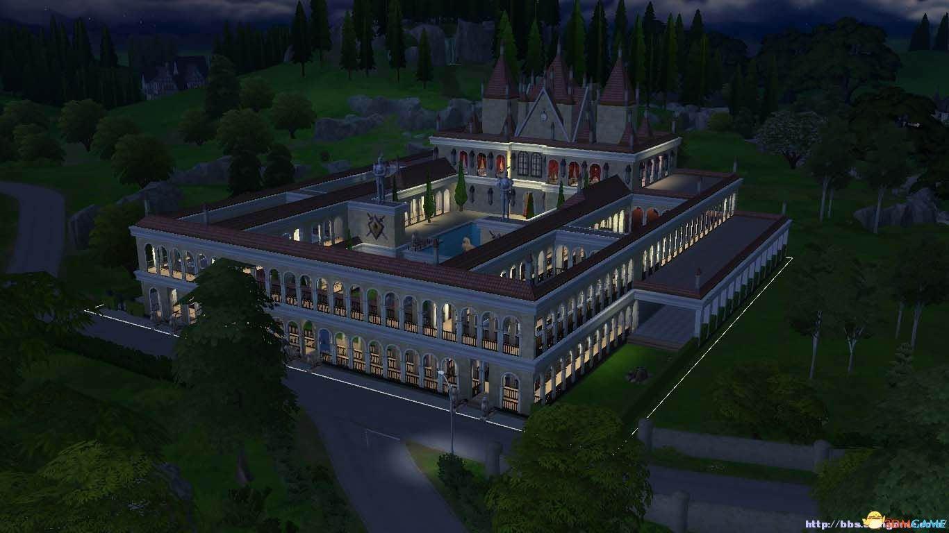 模拟人生4高仿建筑MOD魔兽世界血色修道院鸭肠怎么做比较脆图片