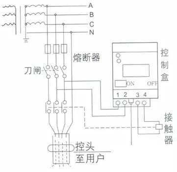 [图文详解]漏电保护器的接线方法