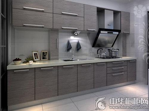 厨柜内部结构