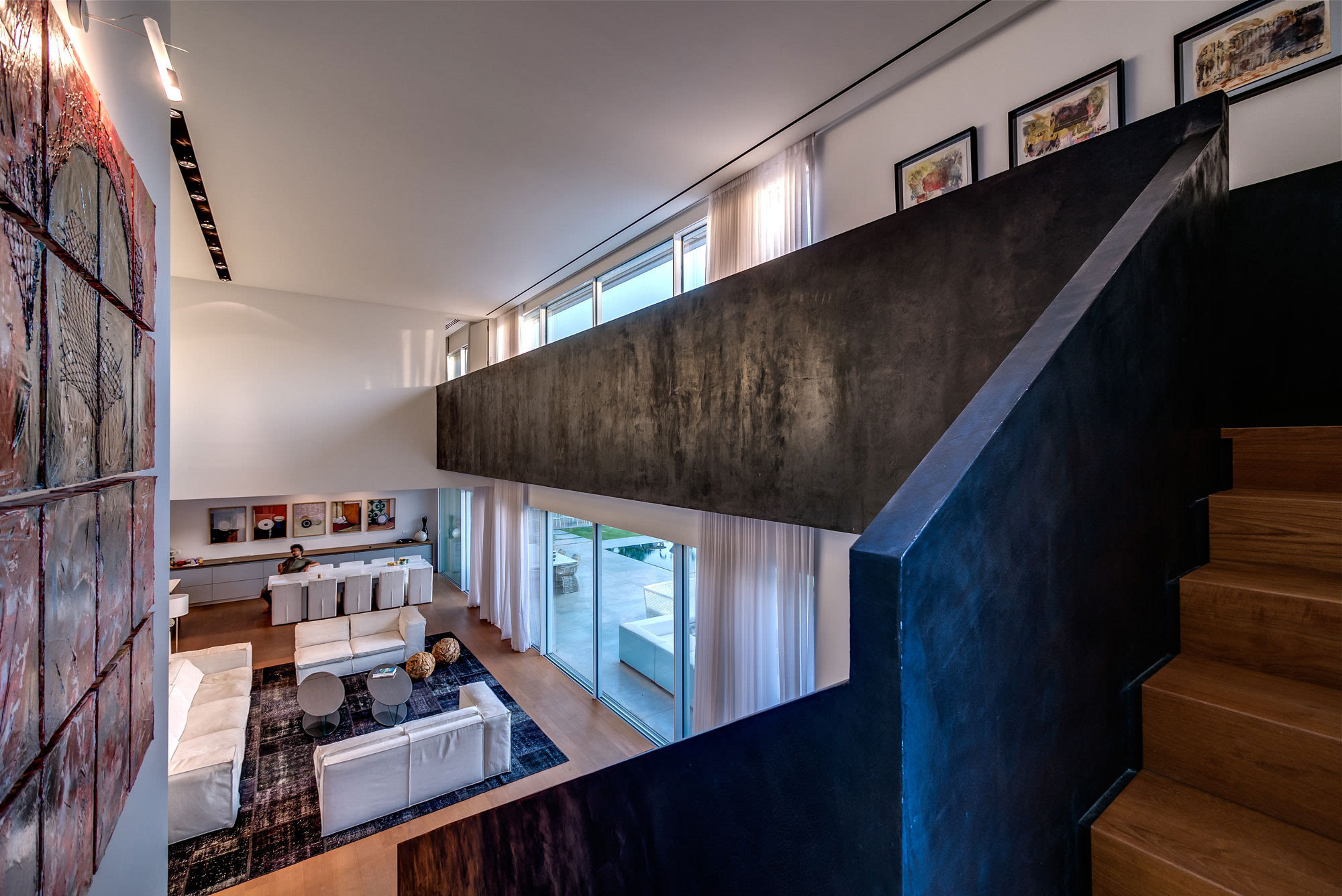 二层别墅图片大全_欧式建筑的艺术氛围