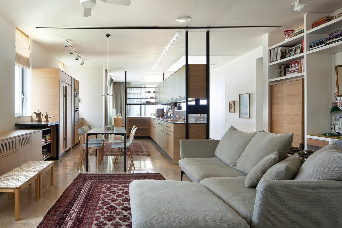 三室两厅创意装修图片_居家生活就该如此