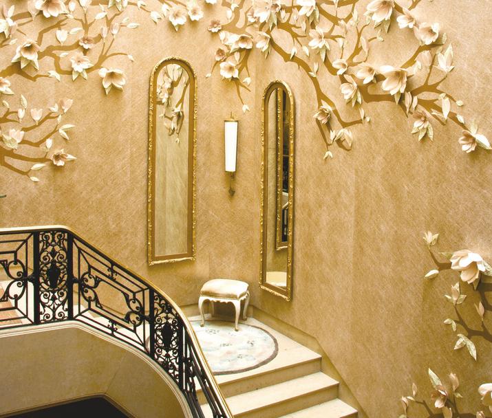 墙面装饰材料都有哪些