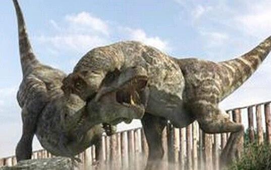 动物 恐龙 537_337