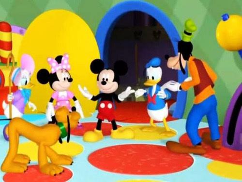 学龄前儿童热衷海外动画片 国产动画片遇冷