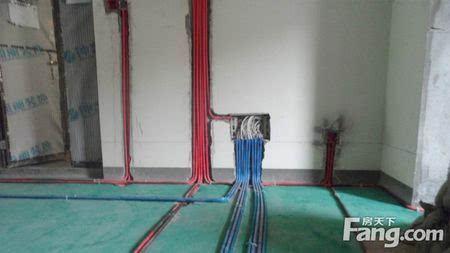 装修水电路改造价格