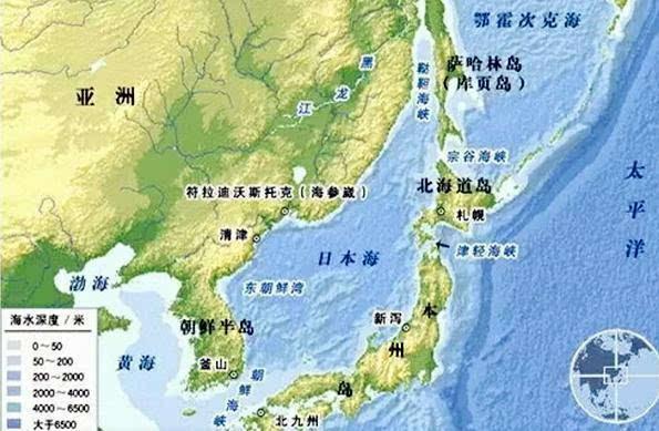 四国岛人口_亚洲东部,人口密集的地方名称是什么
