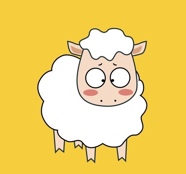属羊人财运最旺的微信头像 属羊男带来好运微信名