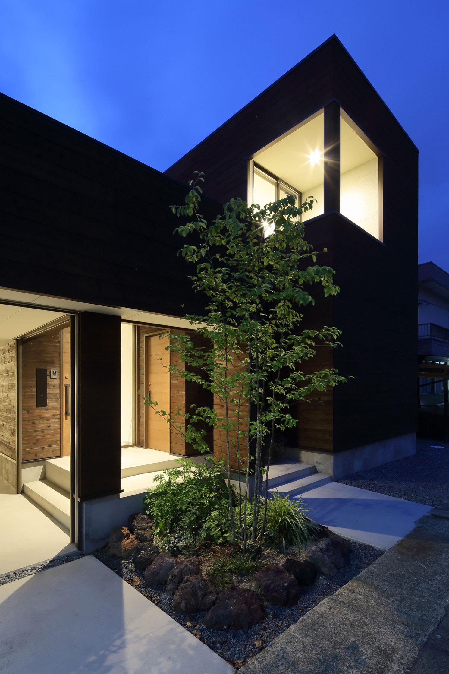 混搭风格经济型别墅