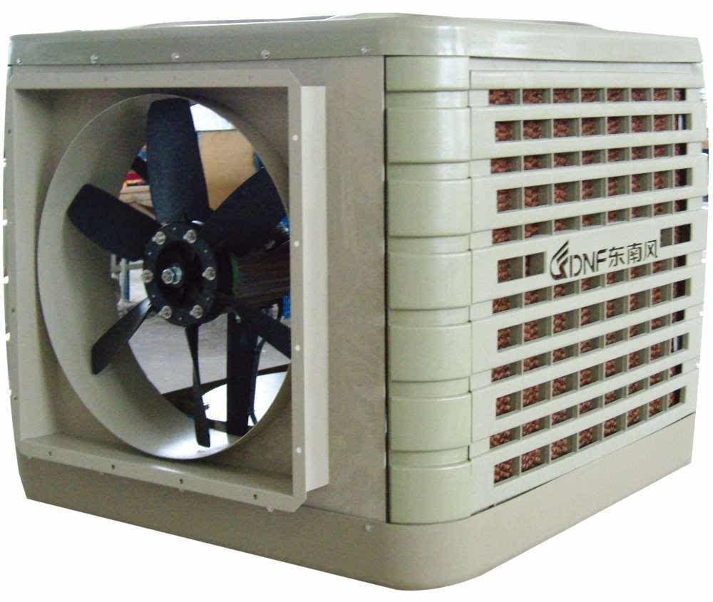 水空调好用吗 水空调工作原理是什么