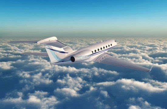 美飞行汽车首亮相 揭12款土豪私人飞机