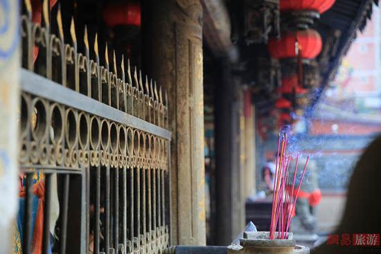 泉州是中国最深藏不露的美景旅行地
