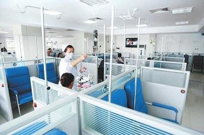 河南省人民医院转变观念向 过度输液 说不