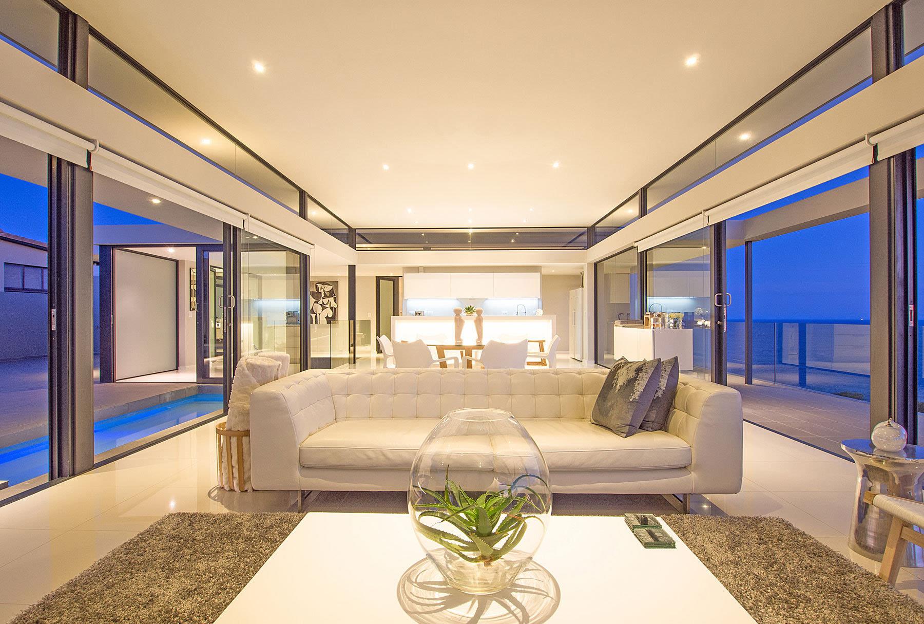 欧式别墅室内设计图片