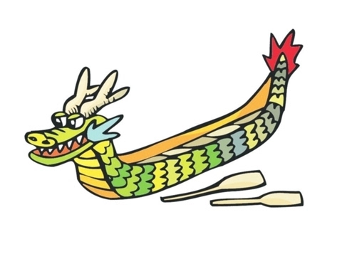 端午节就是吃粽子 吃货们真是够了