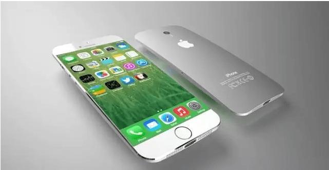 苹果新专利曝光 iPhone 7会有什么不一样