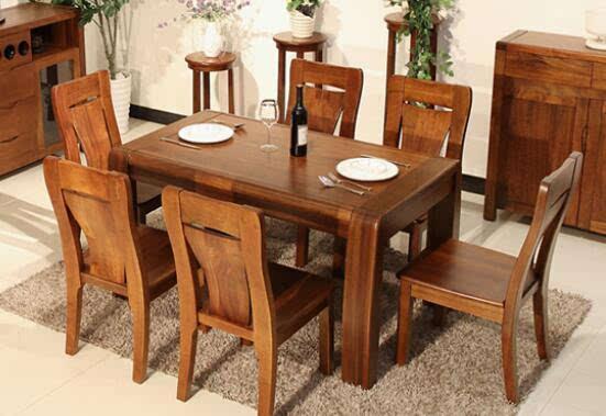 胡桃木家具的特点和鉴别方法