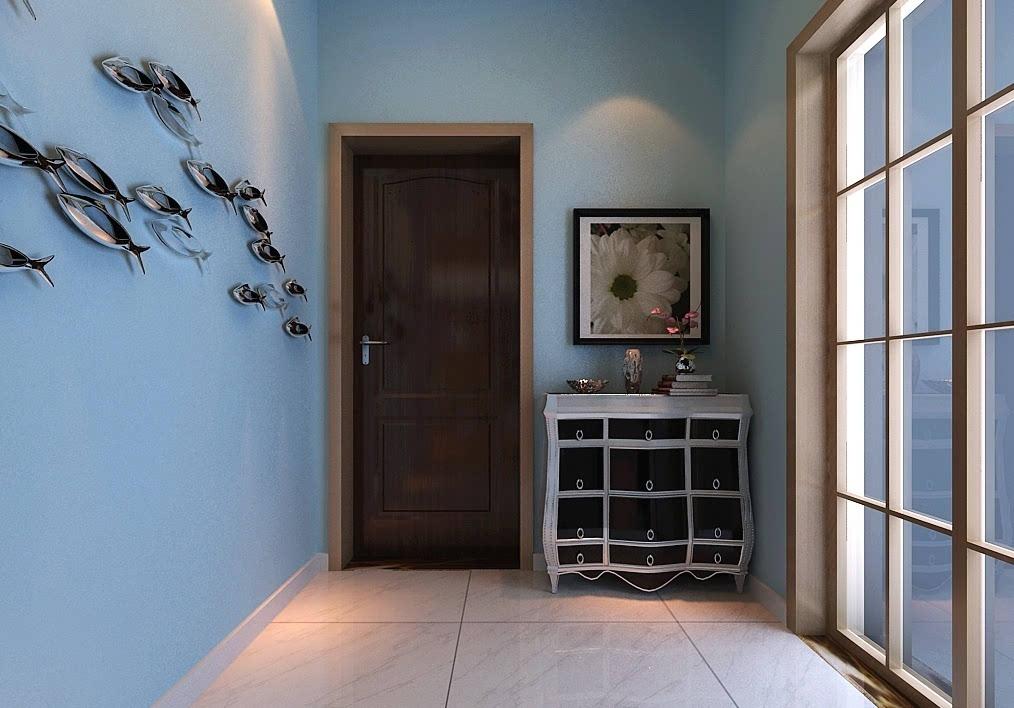 家庭装修过程中玄关鞋柜设计不要只考虑美观和装修效果