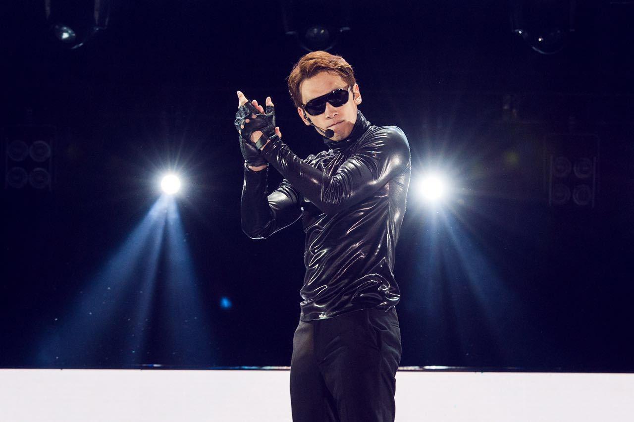 2011rain演唱会_其它 正文  《2016 the squall王者归来—rain北京演唱会》将延续之前