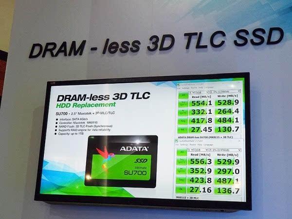 全球首款2TB M.2 SSD惊艳亮相的照片 - 7