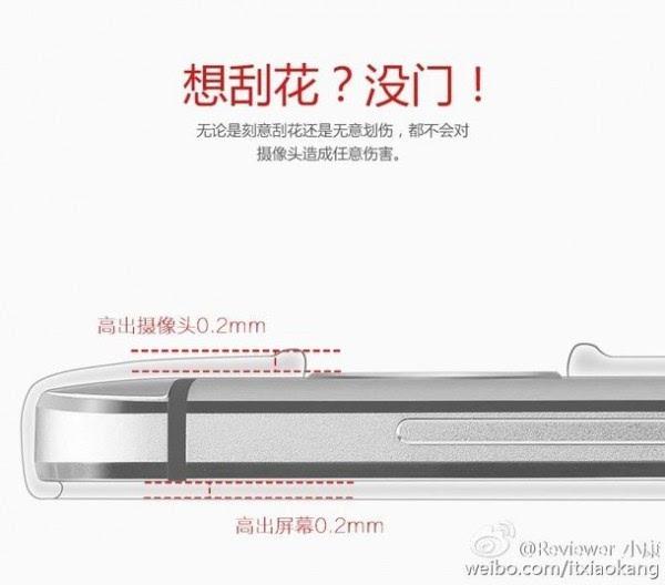 保护套厂商提前大揭秘 一加手机3真机图曝光的照片 - 7