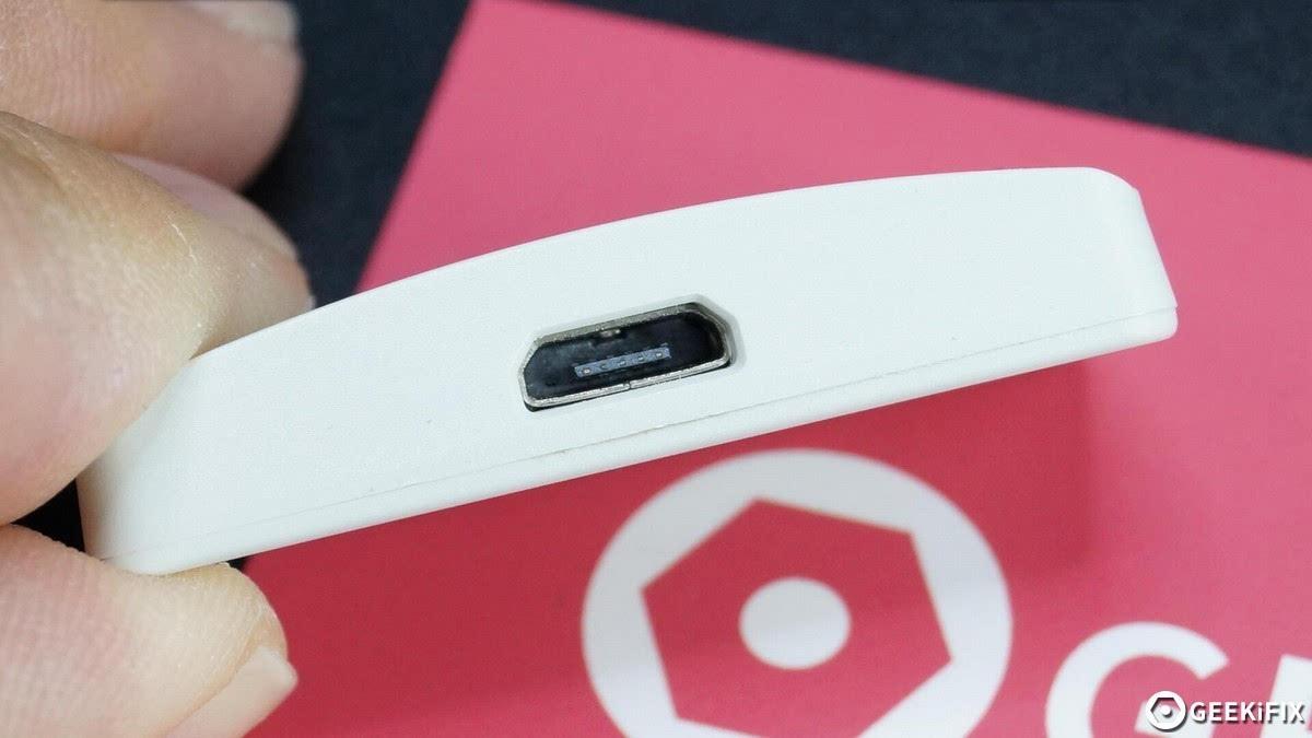 99元能测紫外线 华为荣耀畅玩手环A1拆解的照片 - 5