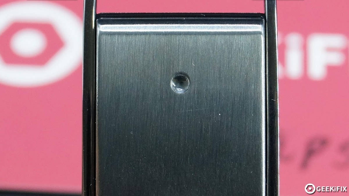 99元能测紫外线 华为荣耀畅玩手环A1拆解的照片 - 14