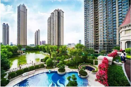 恒大名都作为千亿房企恒大集团布局漯河西城区的高端产品,再一次用