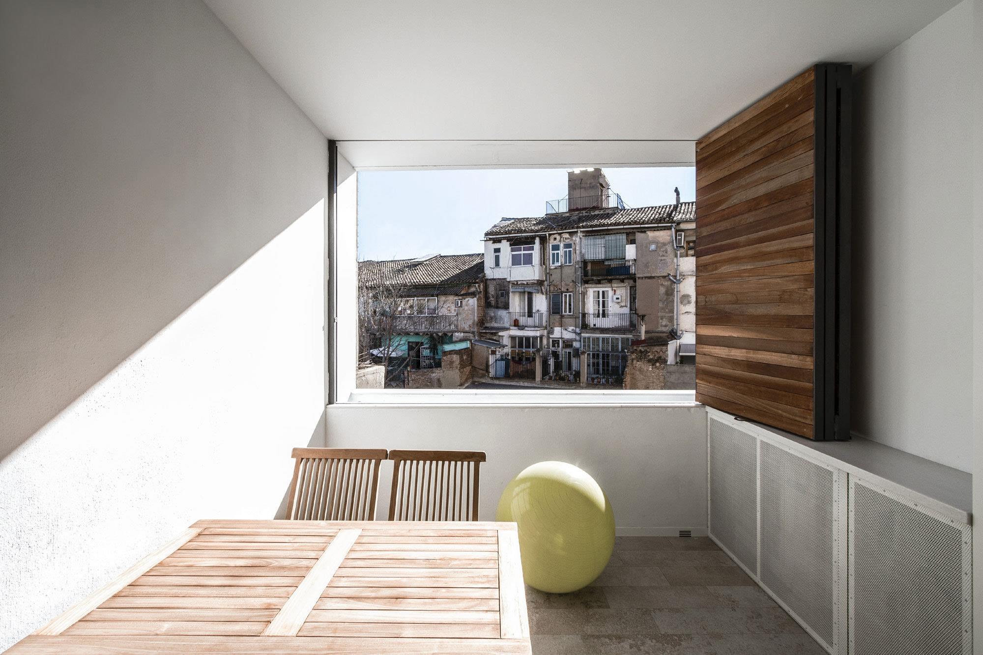 100方办公室装修图片_家庭式工作环境