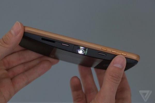 HTC多下巴首位接任者:Moto Z & Moto Z Force图赏的照片 - 4