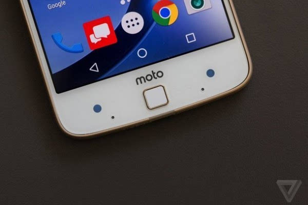 HTC多下巴首位接任者:Moto Z & Moto Z Force图赏的照片 - 9