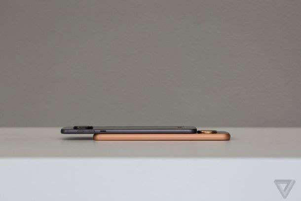 HTC多下巴首位接任者:Moto Z & Moto Z Force图赏的照片 - 24