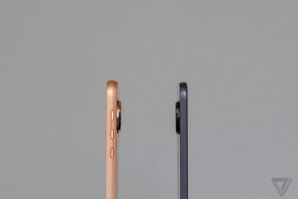 HTC多下巴首位接任者:Moto Z & Moto Z Force图赏的照片 - 25
