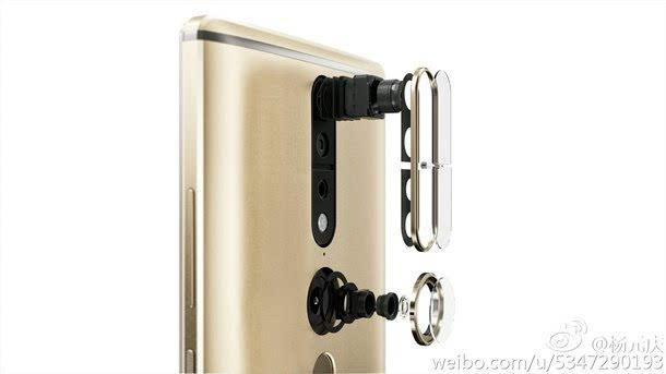 全球首款支持Tango技术手机:Phab2 Pro真机上手图赏的照片 - 21