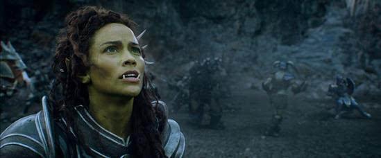 国内两日破6亿的《魔兽》为啥在美国遭恶评?的照片 - 3