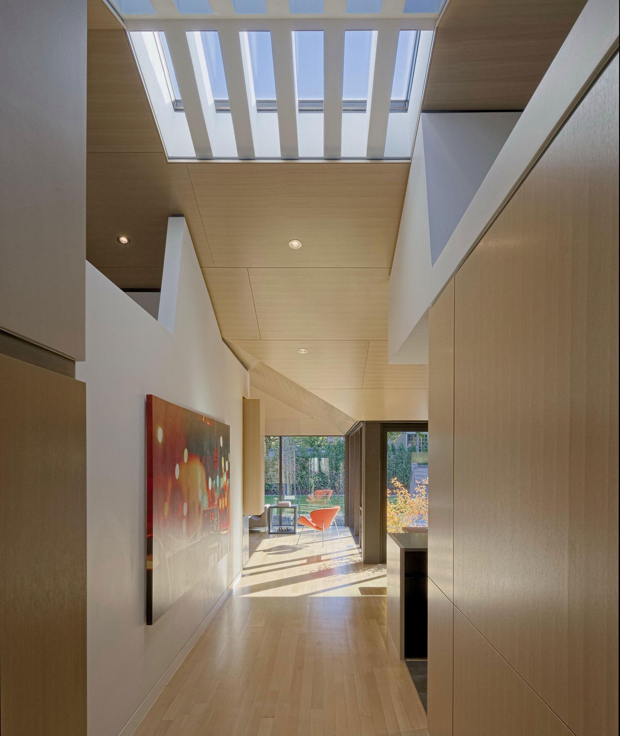 日本风格别墅设计-现代简约装修