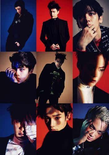 EXO新专辑连续两天霸占音源榜上位 主打歌 Monster 占榜首图片