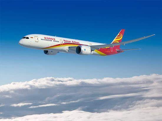 电脑声���#�.b9a�{)_中国首架网络梦想飞机到达海口 卫星信号上网