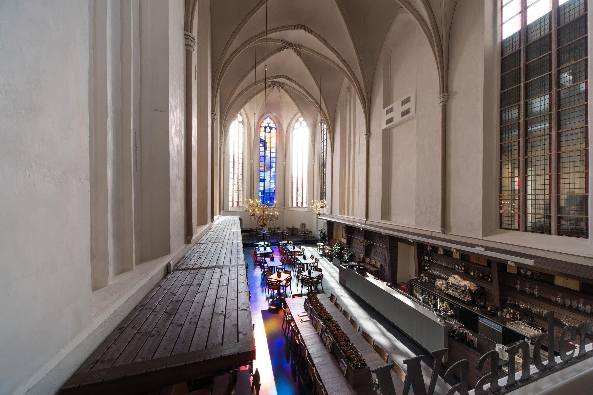 欧式建筑的文化底蕴