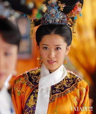 新还珠格格欣荣结婚了吗 与何润东合作扮演新娘