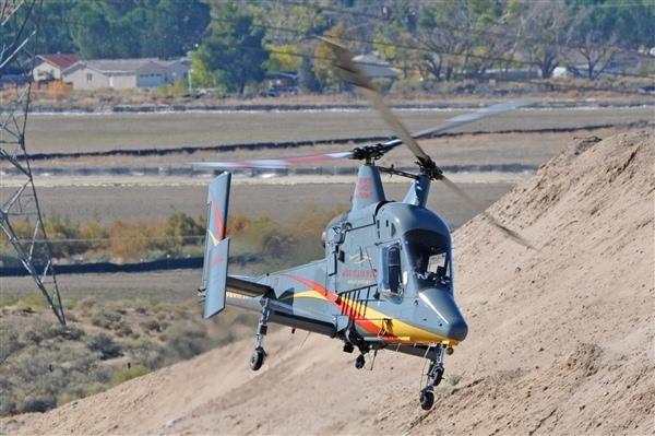 交叉双旋翼直升机的螺旋桨为何不会相撞?图片