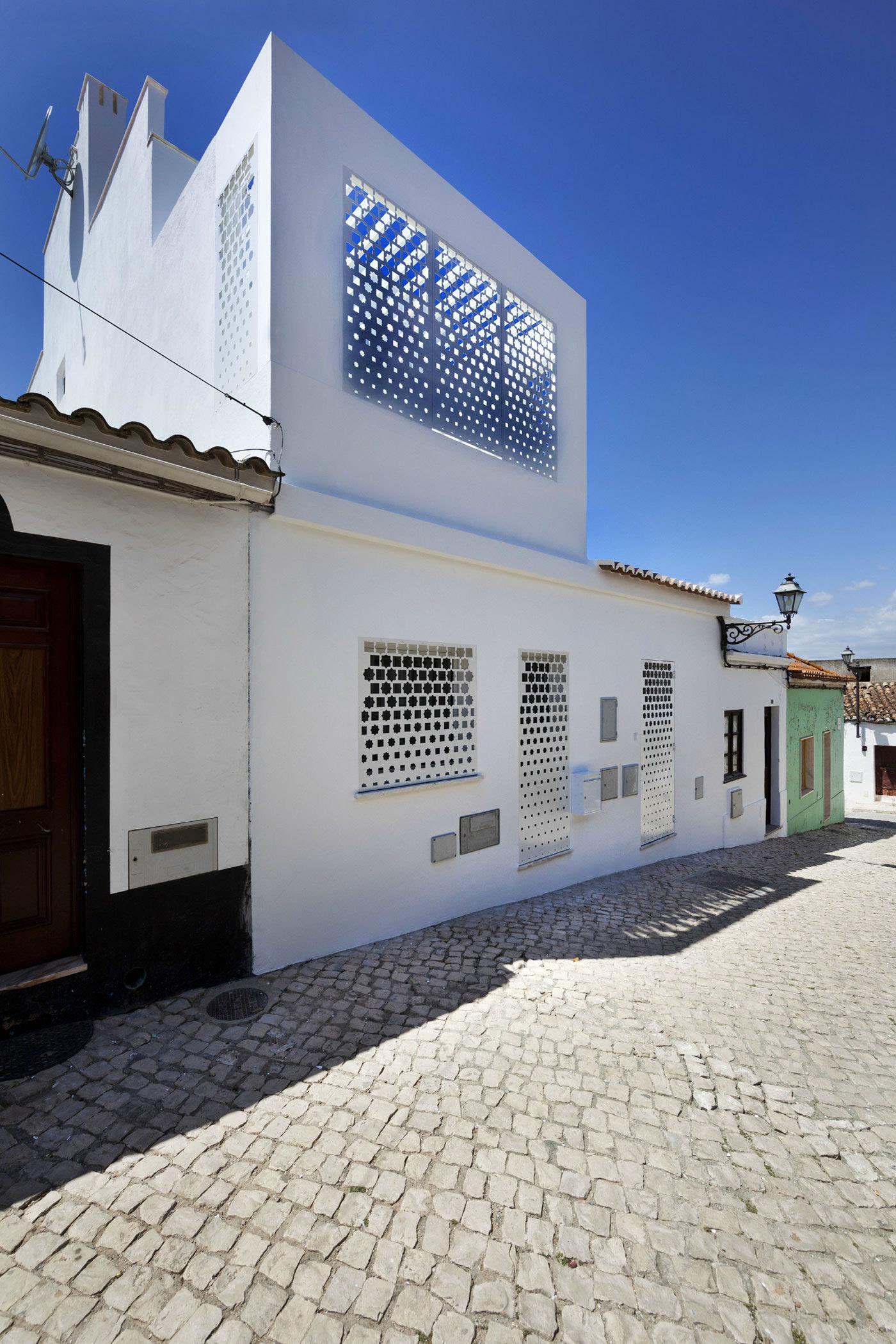 新房装修设计_伊斯兰风格房子图片