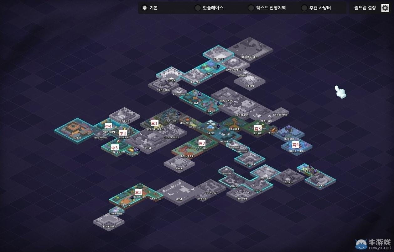 界6.0哪里能钓鱼 各地图钓鱼点攻略