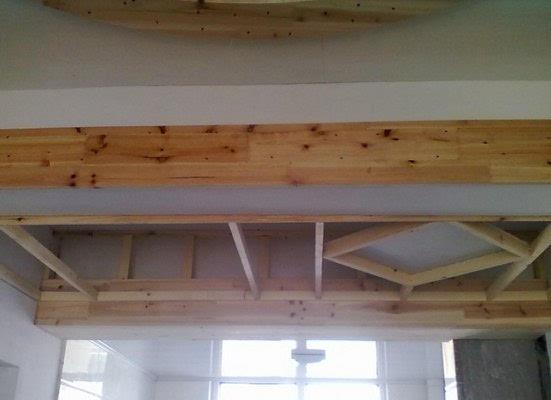 家居装修 木质吊顶施工要点