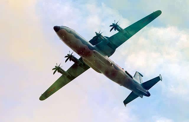 1949年飞机的战斗力